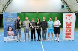 CTS debel MASTERS - 23-24/04/16