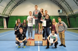 II Student CUP - 23/04/17