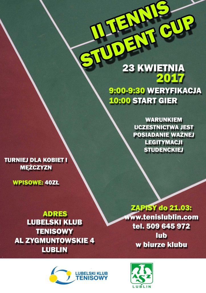 student cup
