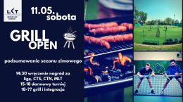 Grill Open 2019